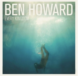 Ben Howard album cover