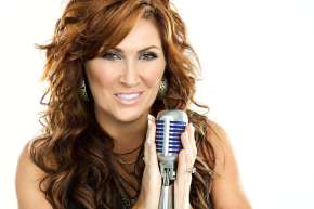 "Jo Dee Messina releases album titled ""ME"""