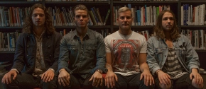 "Kaleo releases ""All The Pretty Girls"" EP via NoiseTrade"