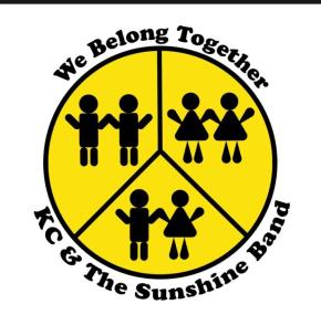 "KC & The Sunshine band release ""We Belong Together"""